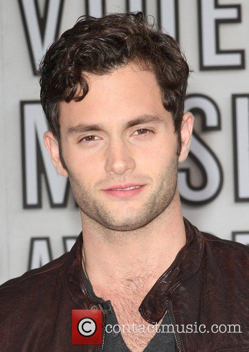 Penn Badgley and MTV 1