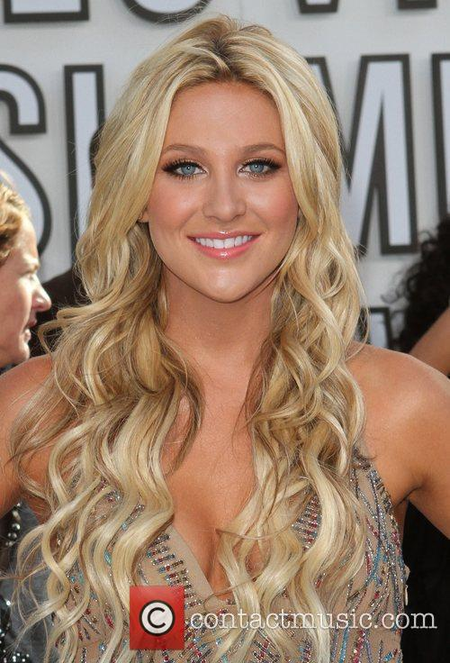 Stephanie Pratt and Mtv 4