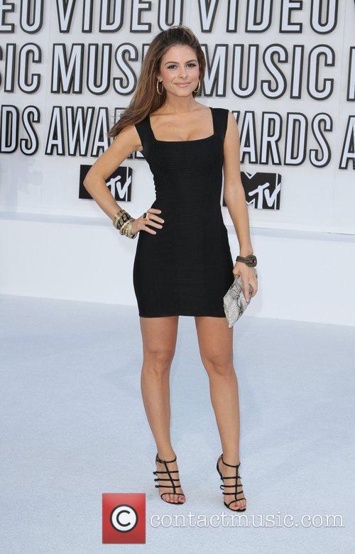 Maria Menounos, MTV, MTV Video Music Awards