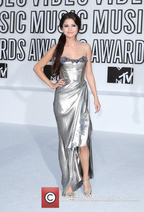 Selena Gomez and Mtv 1