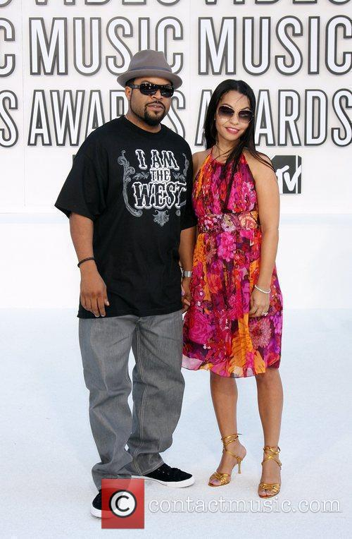 Ice Cube, MTV, MTV Video Music Awards