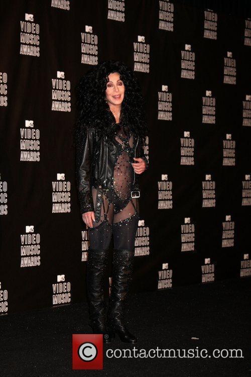 Cher, MTV Video Music Awards