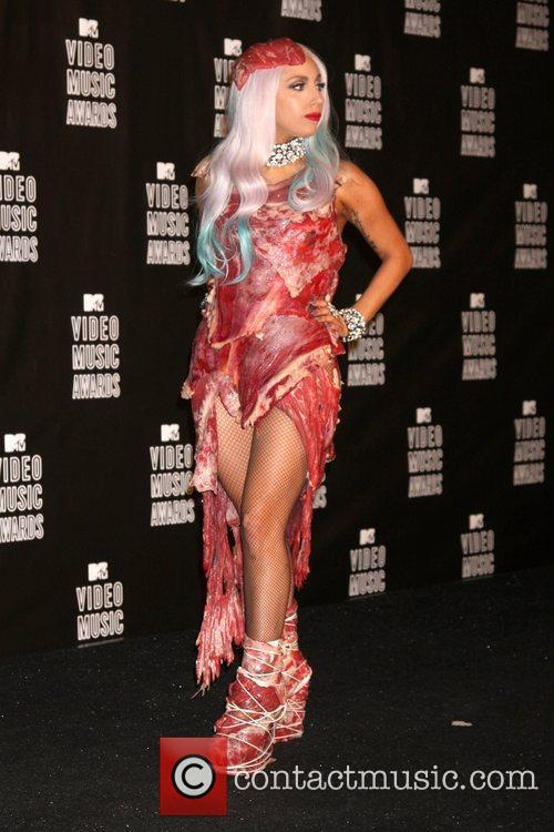 Lady GaGa and MTV 26