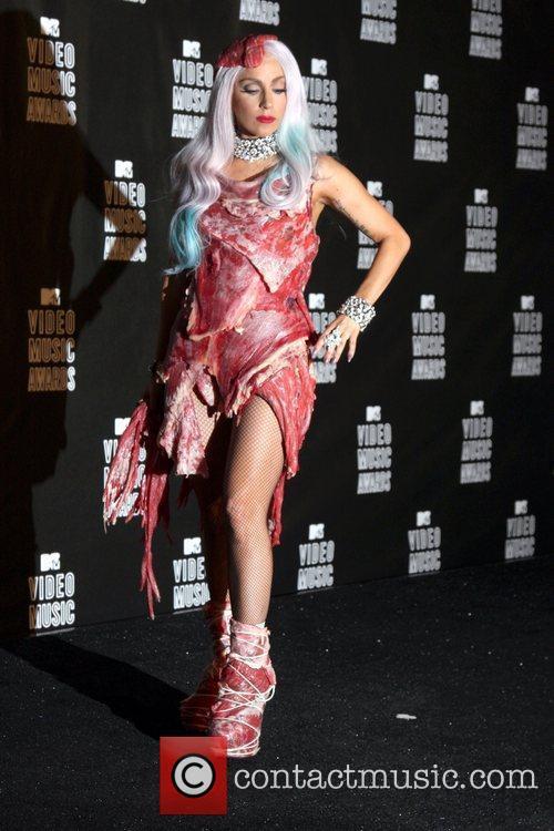 Lady GaGa and MTV 29