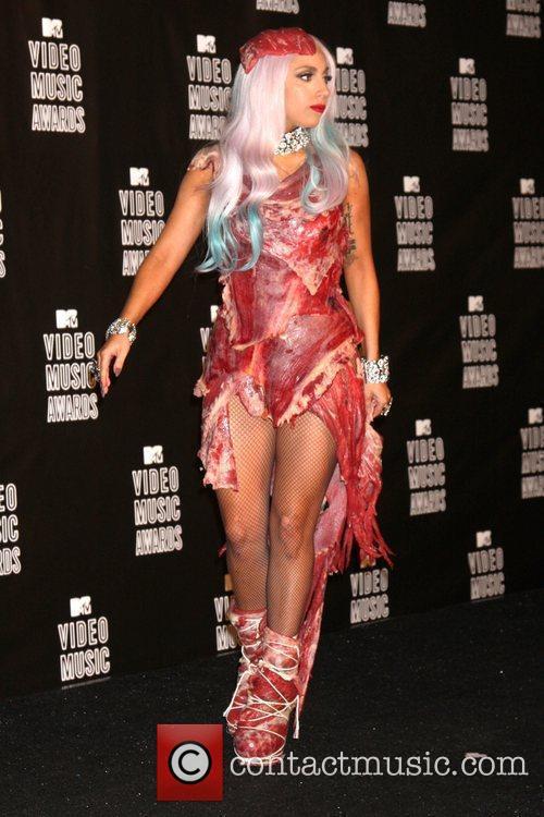 Lady GaGa and MTV 24