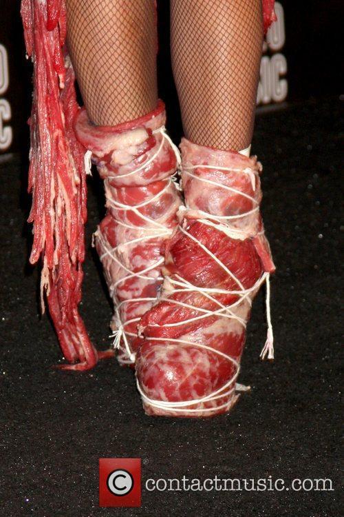 Lady GaGa and MTV 28