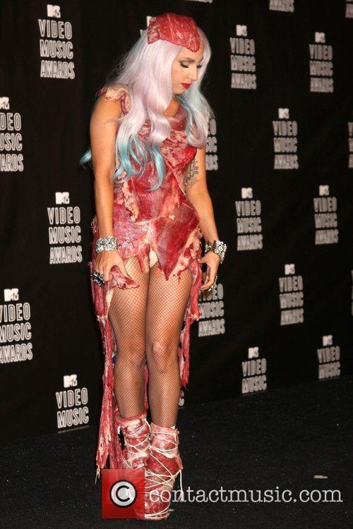 Lady GaGa and MTV 27