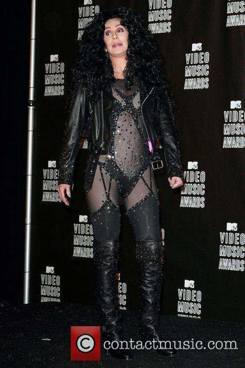 Cher 3