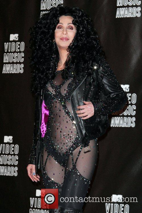 Cher, MTV Video Music Awards