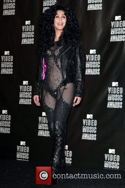 Cher 5