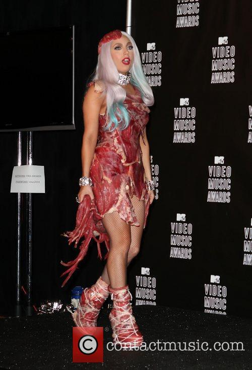 Lady Gaga and Mtv 1
