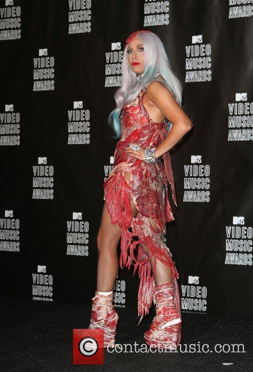 Lady GaGa and MTV 13