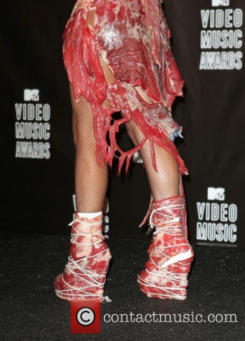 Lady GaGa and MTV 22