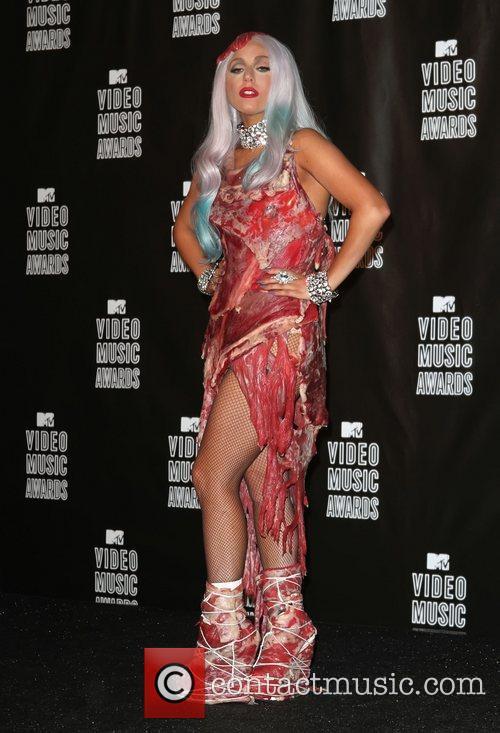 Lady GaGa and MTV 19