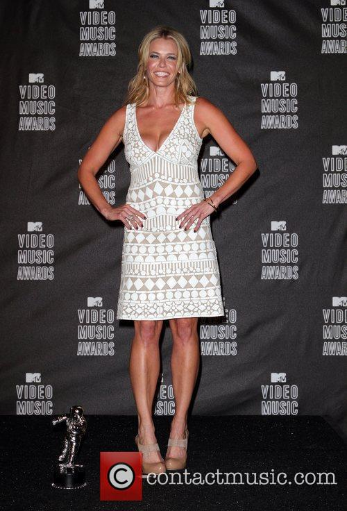 Chelsea Handler and Mtv 4