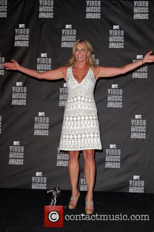 Chelsea Handler and Mtv 5