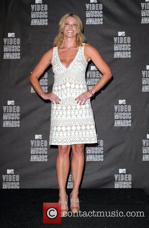 Chelsea Handler and Mtv 7