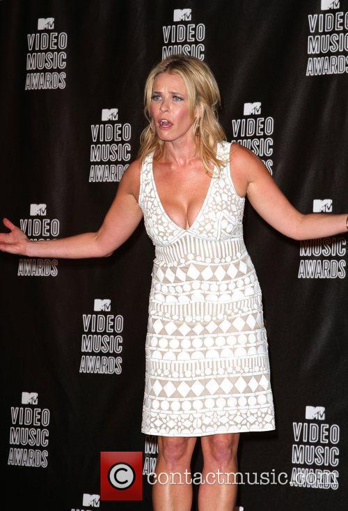 Chelsea Handler and Mtv 1