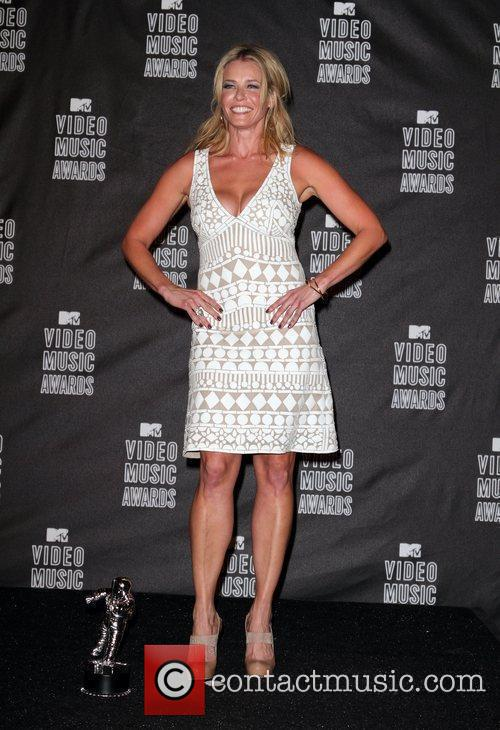 Chelsea Handler and Mtv 2