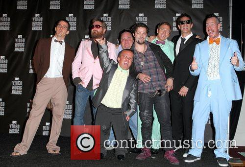 Jackass and Mtv 1