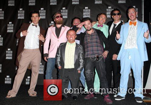 Jackass and Mtv 6