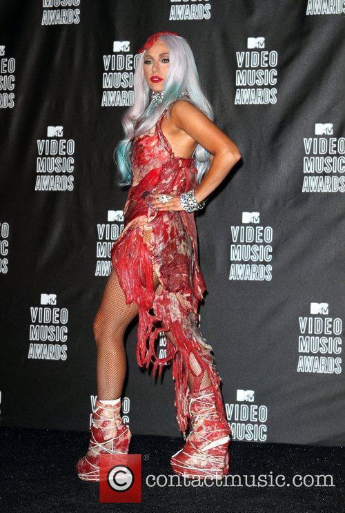 Lady GaGa and MTV 31