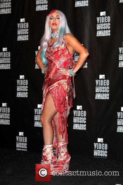 Lady GaGa and MTV 30