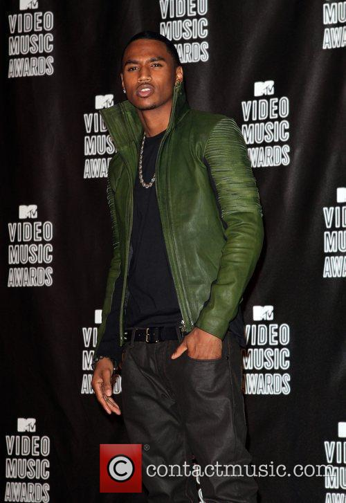 Trey Songz and Mtv 3