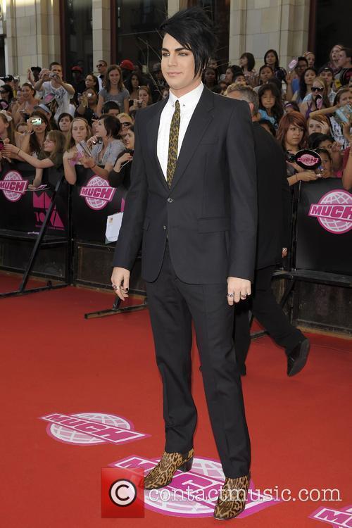 Adam Lambert 12