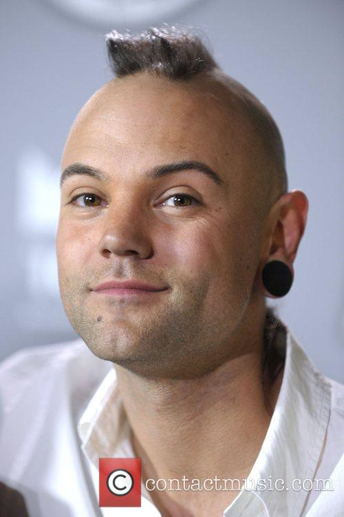 Dave Rosin Of Hedley 3