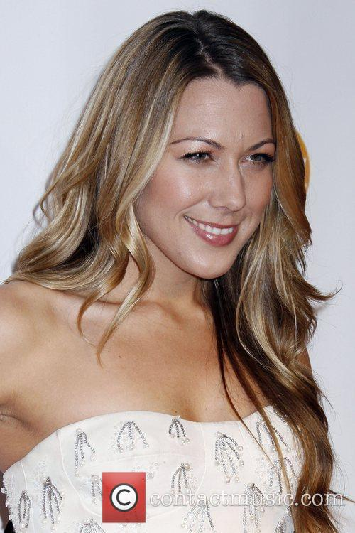 Colbie Caillat 2010 MusiCares Person of The Year...