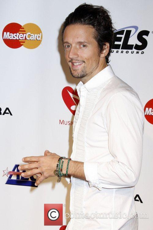 Jason Mraz - Photo Gallery