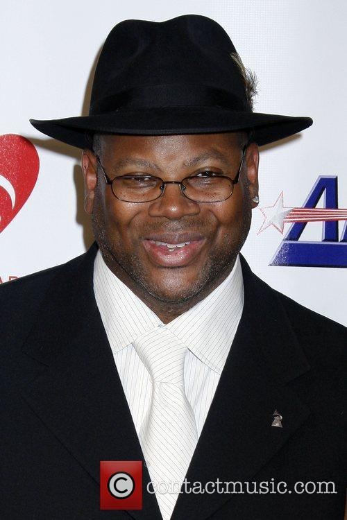 Producer Jimmy Jam 2010 MusiCares Person Of The...