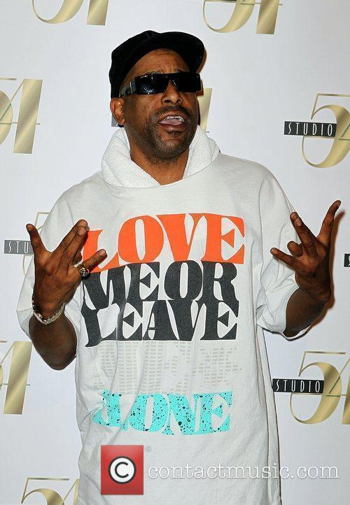 Tone Loc, Las Vegas and Mgm 6
