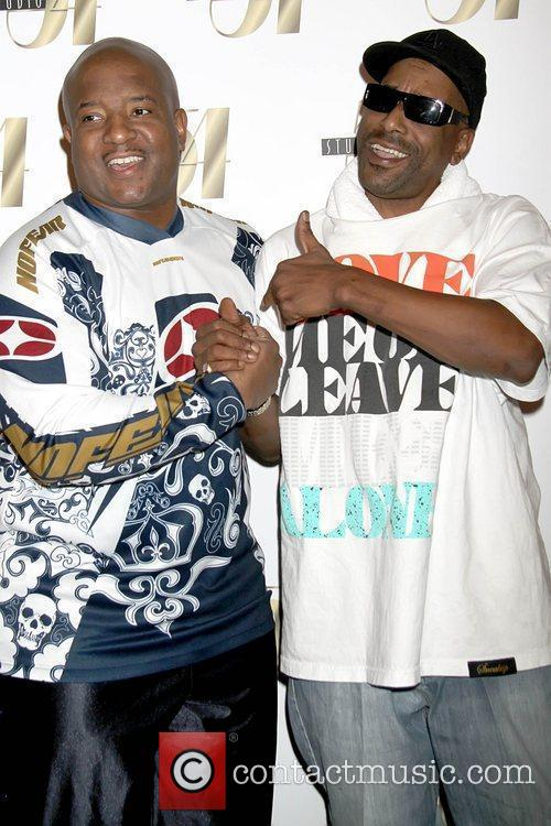 Marvin Young, Anthony Smith, Las Vegas, Mgm and Tone Loc 1