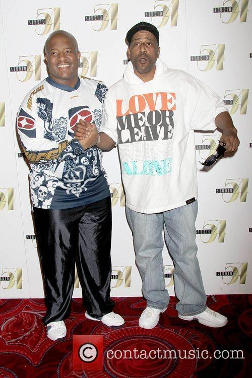 Marvin Young, Anthony Smith, Las Vegas, Mgm and Tone Loc 3