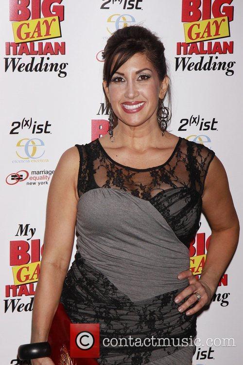 Jacqueline Laurita 1