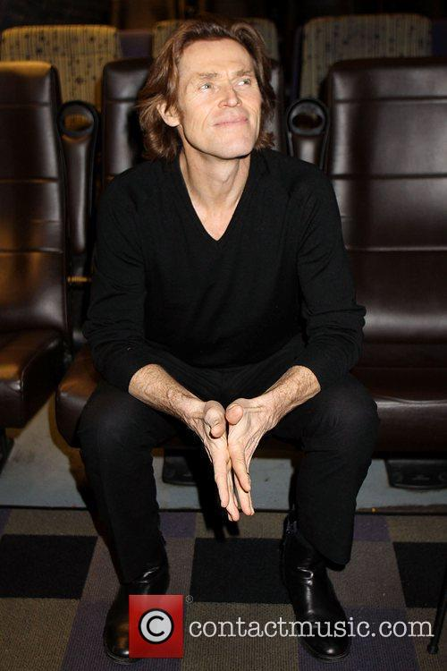 Picture - Willem Dafoe | Photo 973951 | Contactmusic.com