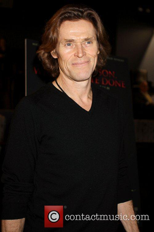 Willem Dafoe 'My Son, My Son, What Have...