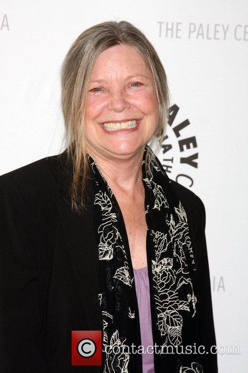 Ronne Troup at the My Three Sons PaleyFest:...