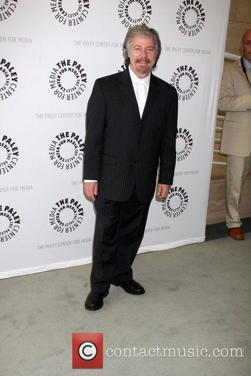 Stanley Livingstone at the My Three Sons PaleyFest:...