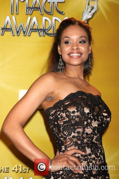 41st NAACP Image Awards at the Shrine Auditorium...
