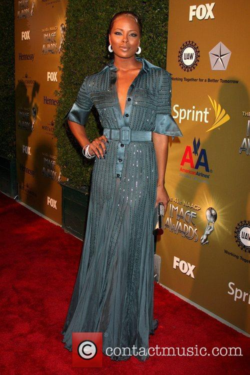 41st NAACP Image Awards Nominees Pre-Show Reception Gala...