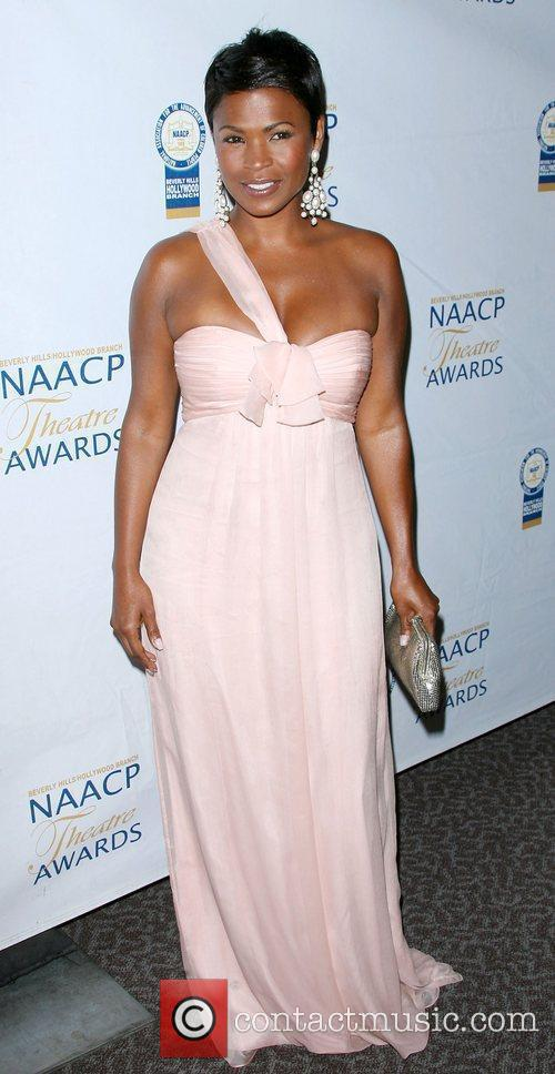 Nia Long 20th Annual NAACP Theatre Awards held...