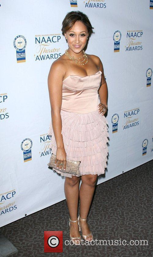 20th Annual NAACP Theatre Awards held at the...