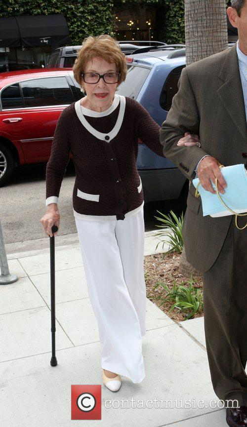 Nancy Reagan 4