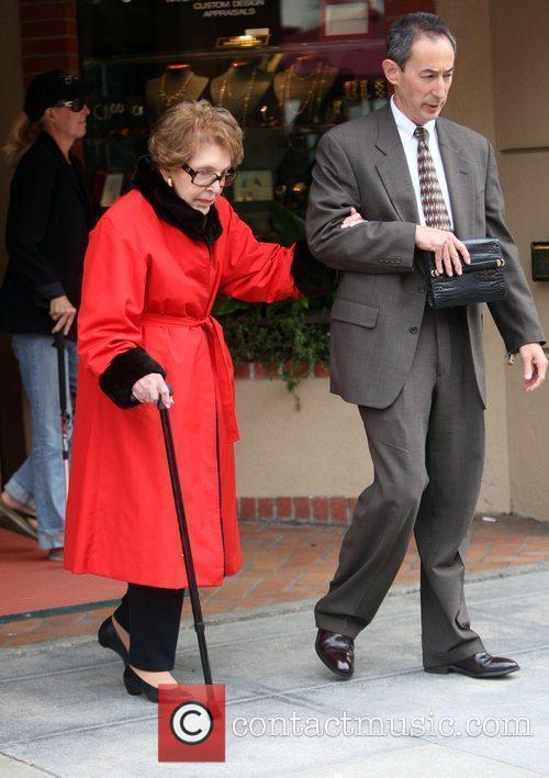 Nancy Reagan 1