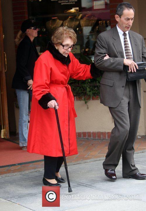 Nancy Reagan 5