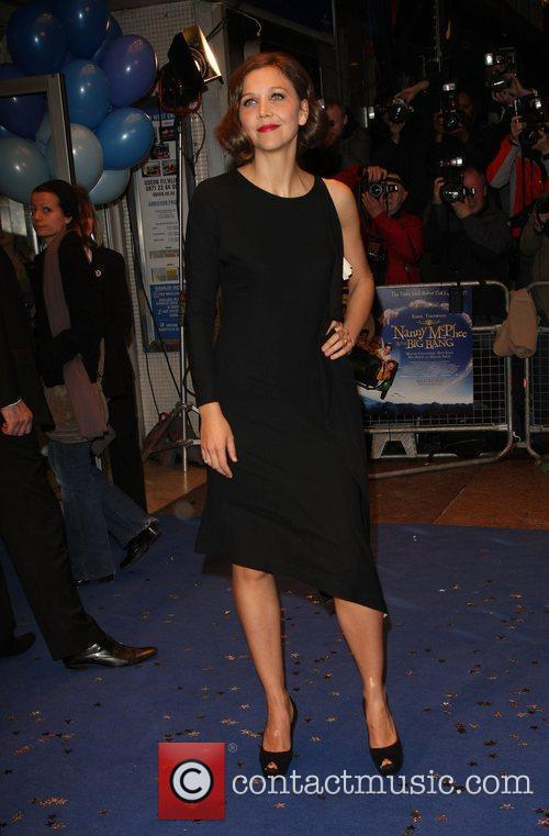 Maggie Gyllenhaal, Odeon West End