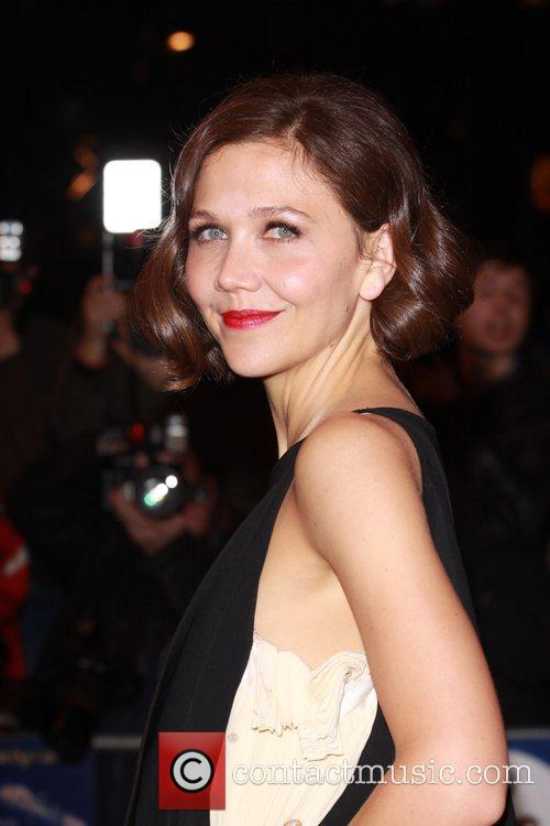 Maggie Gyllenhaal 14